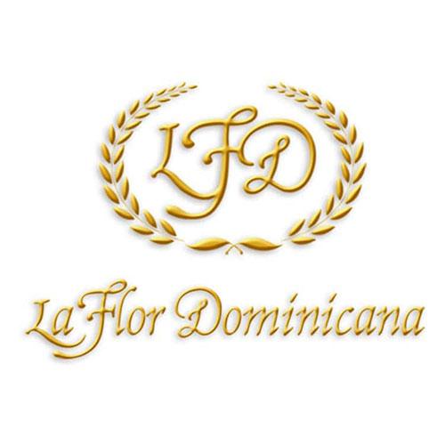 La Flor Dominicana